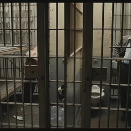 The Master wird verhaftet - Szene