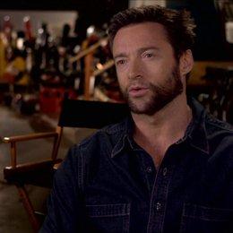 Logan über dem Kampf mit sich selbst - OV-Interview