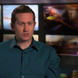 Jeffrey M Howard - Drehbuchautor - über die Schauplätze und die Botschaft des Films - OV-Interview