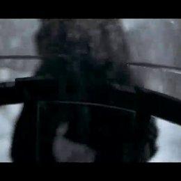 IP Man zeigt seine Kampfkunst - Szene