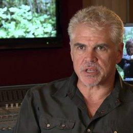 GARY ROSS -Regisseur- über die Geschichte - OV-Interview