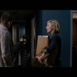 Tracy spricht mit Ellison über Trevor - Szene