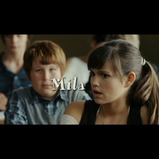 Die frechen Mädchen - Szene