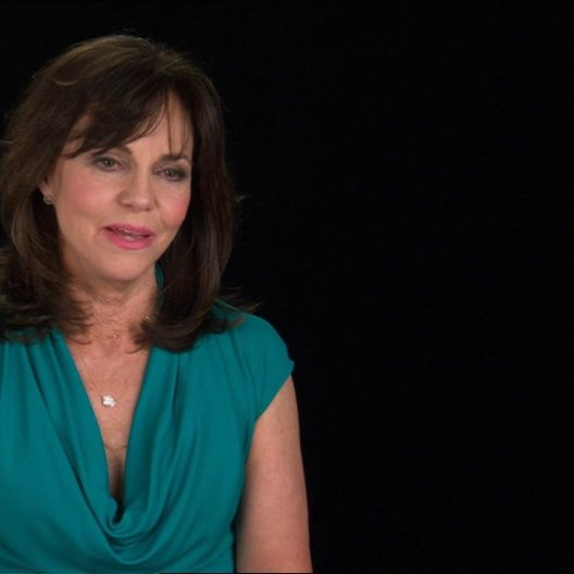 Sally Field (Mary Todd Lincoln) über Daniel Day-Lewis - OV-Interview