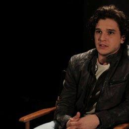 Kit Harrington über 3D - OV-Interview