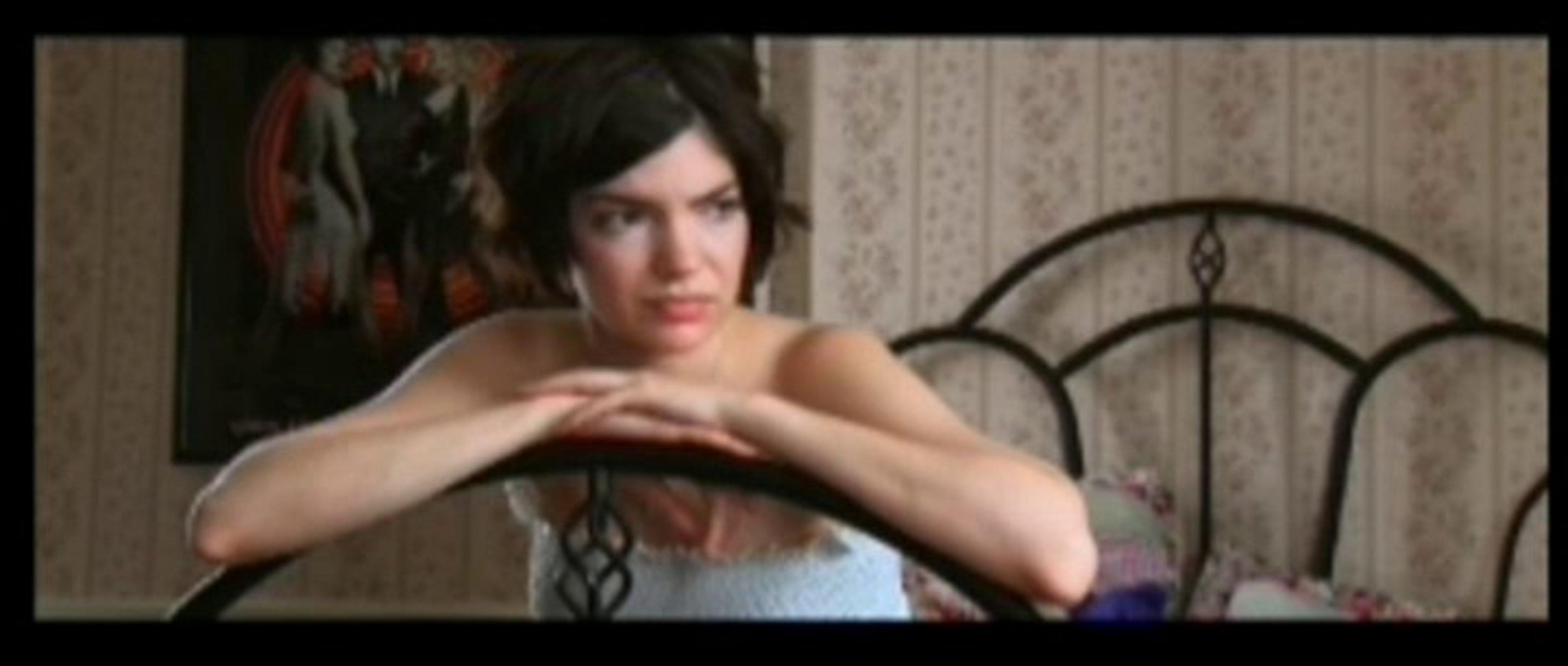 MAFS' Sarah Roza accuses Telv Williams of 'hooking up with randoms'