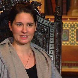 Katharina Schoede - Drehbuchautorin und Produzentin - über die Entstehung des Films - Interview