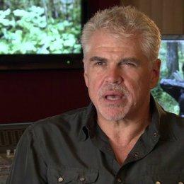 GARY ROSS -Regisseur- über JENNIFER LAWRENCE - OV-Interview