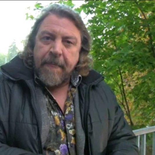 Armin Rohde - Wilhelm - über das Besondere am Rössl - Interview