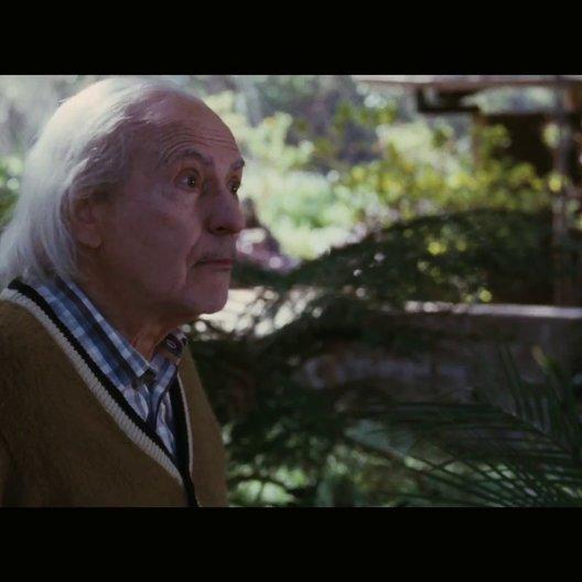 Der Unglaubliche Burt Wonderstone - Trailer