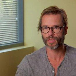 Guy Pearce - Aldrich Killian - über Killians Beweggründe in dem Film - OV-Interview
