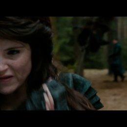Hänsel und Gretel: Hexenjäger - OV-Trailer