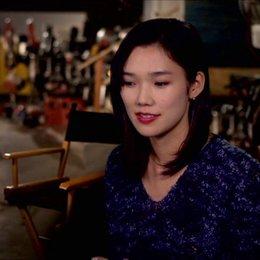 Mariko Yashida über die Beerdigungs-Szene - OV-Interview