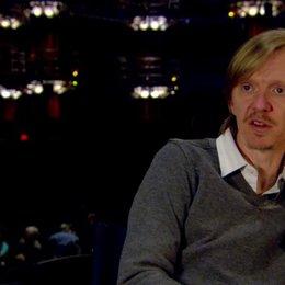 Andrew Adamson - Regisseur Drehbuchautor und Produzent - über die Zusammenarbeit mit James Cameron - OV-Interview