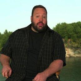 Kevin James über seine Rolle - OV-Interview