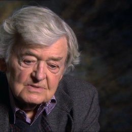 Hal Holbrook (Preston Blair) über seine Rolle - OV-Interview
