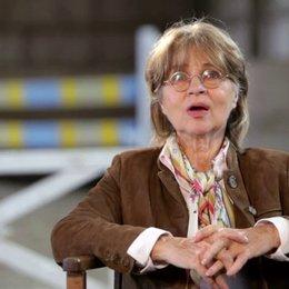 Cornelia Fröboss über ihre Filmzusage - Interview
