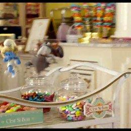 Süßigkeitenladen - Szene