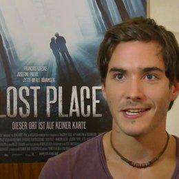 Francois Goeske (Daniel) über seine Rolle - Interview