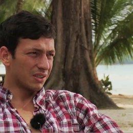 Arnel Taci Costa über seine Rolle - Interview