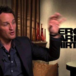 Jason Clarke über Kathryn Bigelow - OV-Interview