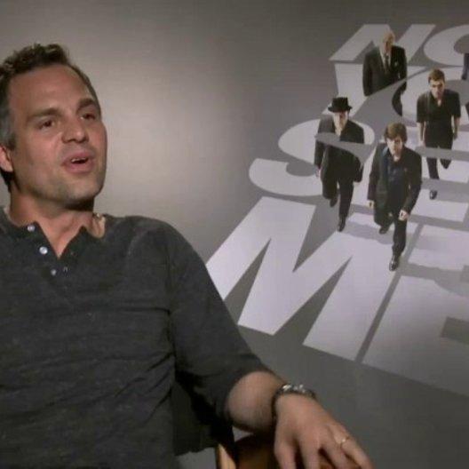 Mark Ruffalo - Dylan Rhodes - über seine Rolle - OV-Interview