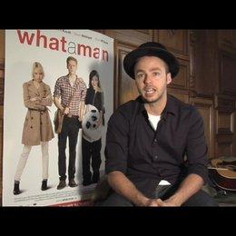 Marlon Roudette über seinen Song New Age - Interview