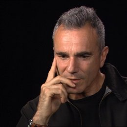 Daniel Day-Lewis (Abraham Lincoln) über Sally Field - OV-Interview