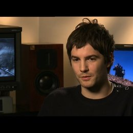 Jim Sturgess ueber Peter Weir - OV-Interview