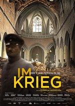 Im Krieg - Der 1. Weltkrieg in 3D Poster