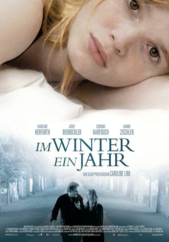 Im Winter ein Jahr Poster