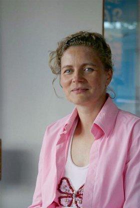 Maya Gräfin Rothkirch