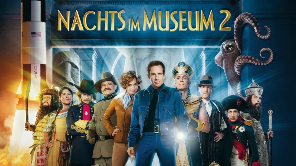 Kinox.To Nachts Im Museum 2