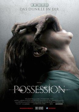 Possession - Das Dunkle in dir
