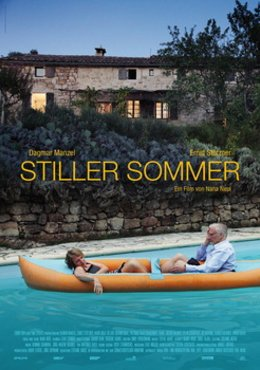 Stiller Sommer