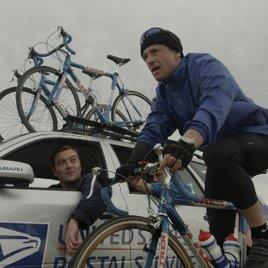 """Exklusiver Clip: """"The Program"""" gewährt düstere Einblicke in den Radsport"""