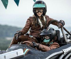 "Rasante Verfolgungsjagd im Jugendfilm ""V8² - Die Rache der Nitros"" - Exklusiver Clip"