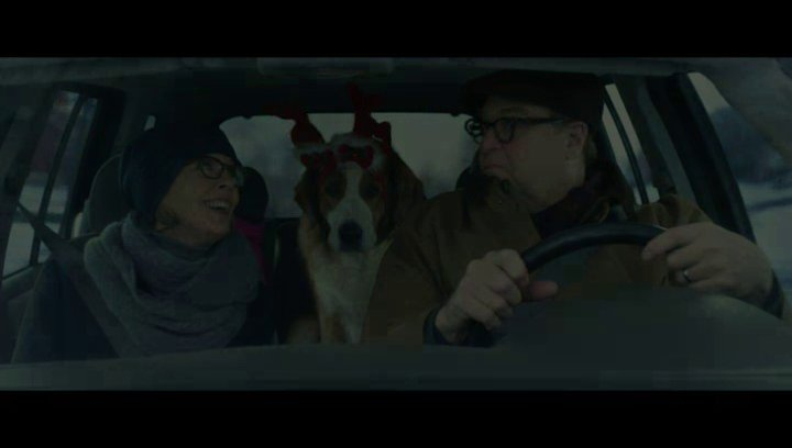 Alle Jahre wieder - Weihnachten mit den Coopers - Trailer Poster