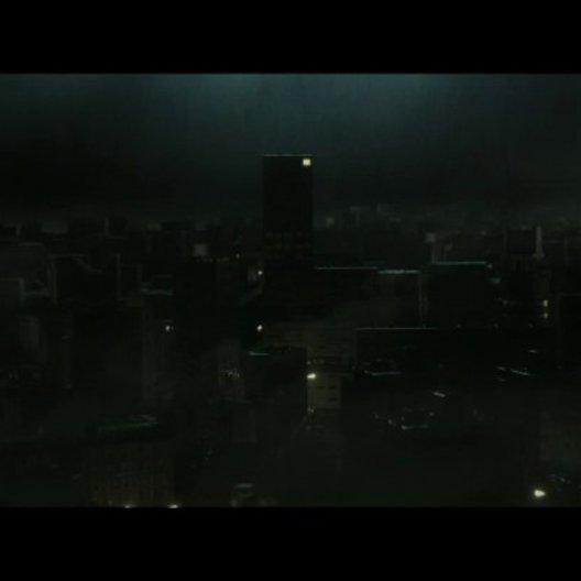 Das brandneue Testament - Trailer Poster