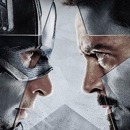 """Captain America 3"": Neuer Trailer zum Civil War birgt neue Kampf-Szenen"