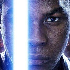 Hat ein Star-Wars-7-Puzzle die Herkunft von Finn verraten?