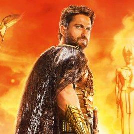 """""""Gods of Egypt"""": Seht Gerard Butler im Trailer zum actionreichen Fantasy-Epos!"""