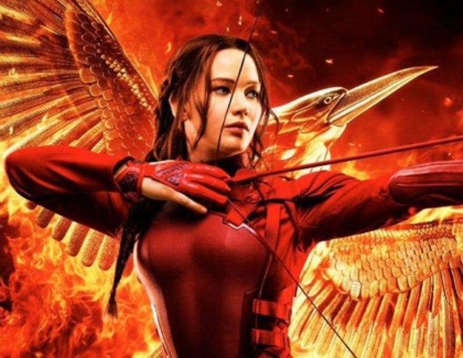 Wird Jennifer Lawrence ihren steilen Weg nach oben auch als Regisseurin fortsetzen? © Studiocanal