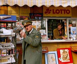 """Kinocharts: Hitler-Satire """"Er ist wieder da"""" dominiert Deutschland"""