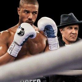 """Kinocharts: """"Creed"""" gelingt der beste Einstand der """"Rocky""""-Reihe"""