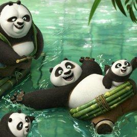 """Im neuen Trailer zu """"Kung Fu Panda 3"""" steckt viel Humor und Spaß"""