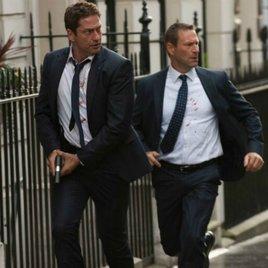 """Trailer zu """"London Has Fallen"""": Gerard Butler muss erneut den Präsidenten retten"""