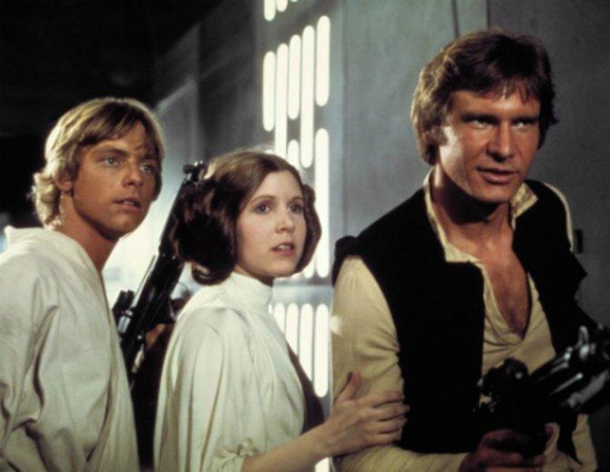 Mark Hamil Star Wars 8   Artikel