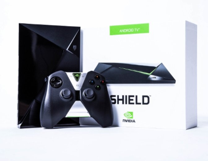 Nvidia Shield TV 1