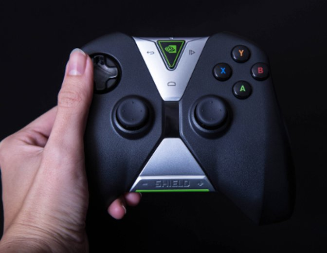 Nvidia Shield TV 3